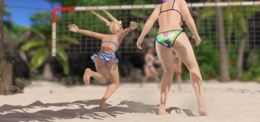 DEAD OR ALIVE Xtreme 3, le meilleur jeu de Beach Volleyball Next-Gen ?