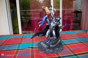 Mais dans son ensemble, la figurine est vraiment classe !