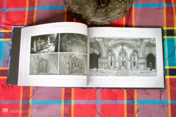Artbook The Art of Uncharted 4