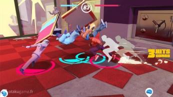 LAST Fight débarque sur Steam le 19 mai prochain ! Yeah !