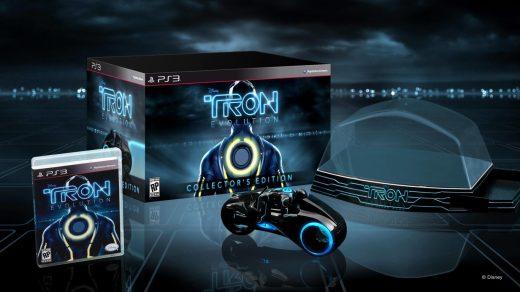 Qui se souvient de Tron Evolution le jeu sur PS3 ? J'avoue je ne m'en souviens pas !