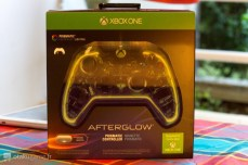 PDP manette Xbox One Afterglow Prismatic