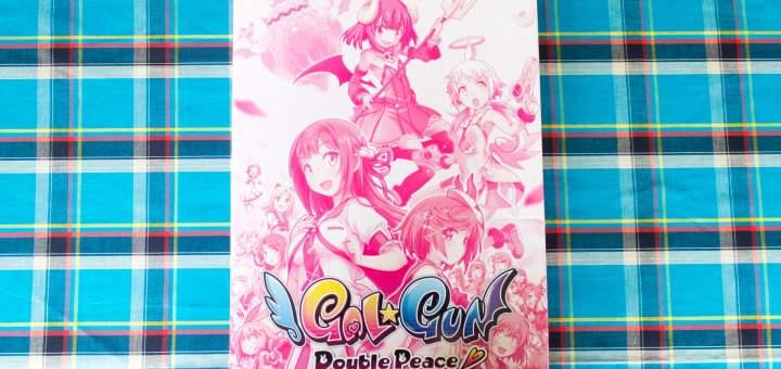 L'édition collector de Gal*Gun Double Peace