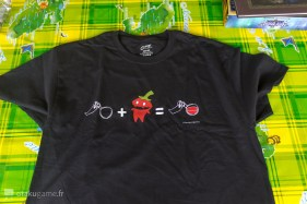 Odin Sphere Collector (T-Shirt)