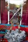 Figurine Rise of The Tomb Raider