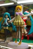 Figurine Project Diva F