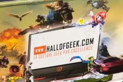 HallOfGeek.com