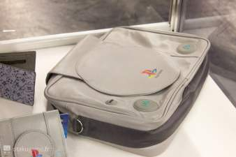 Sac Playstation