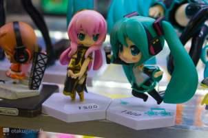 Figurines Hatsune Miku Chibi