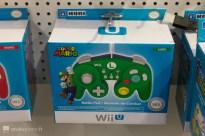 Manette Wii U Luigi