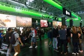 Gamescom Day 1 - 0121