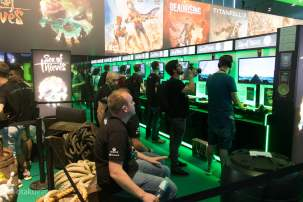 Gamescom Day 1 - 0146