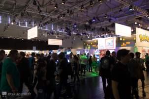Gamescom Day 1 - 0204