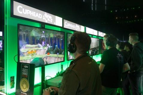 Gamescom Day 2-5 - 0898