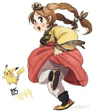 025_pikachu_by_tamtamdi-d92xbjo