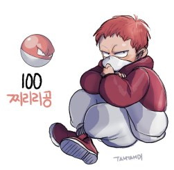 100_voltorb_by_tamtamdi-d93yuo0