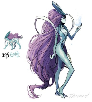 245_suicune_by_tamtamdi-daa24yg