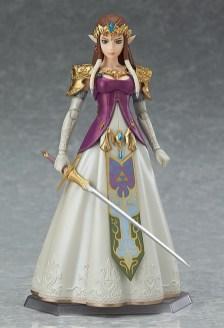 Figurine Figma Zelda Twilight Princess