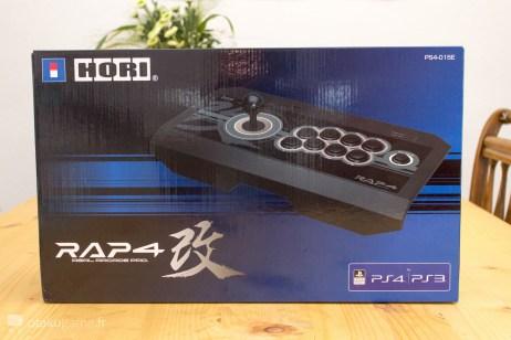 Hori Real Arcade Pro 4