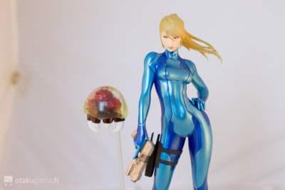 Je pense que je peux dire sans mal que c'est la plus belle figurine de ma collection