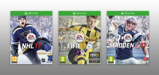 Recevoir Fifa 17 gratuitement ? C'est possible !