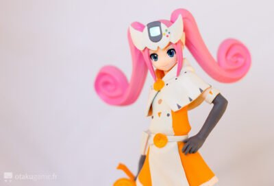 La figurine Sega Hard Girls Dreamcast ;) !