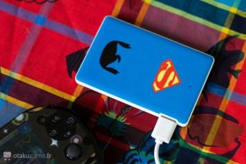 "Emtec POWER ESSENTIALS SH Iconics ""Superman"""
