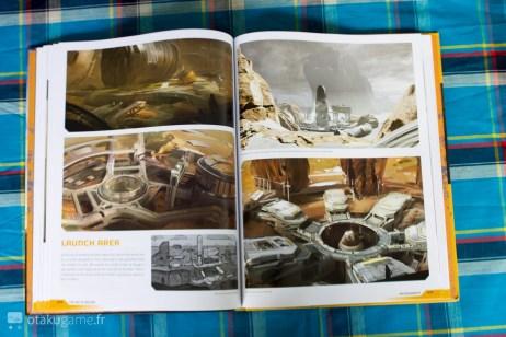 The Art of Recore (Artbook)