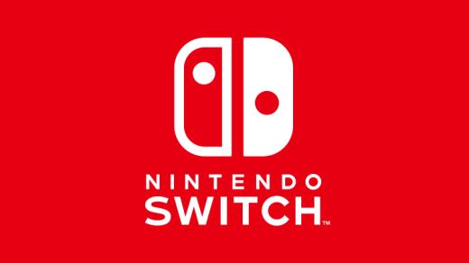 Logo Nintendo Switch