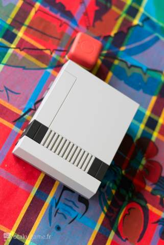 NES Mini Classic