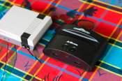 NES Mini Classic et Mega Drive Mini