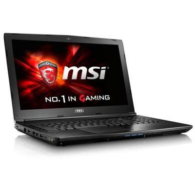 Le MSI GL62 6QF-1606XFR est un peu le low cost des ordinateur portable pour gamers !