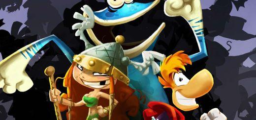 Rayman Legends fut un de mes jeux préféré sur Wii U :) !
