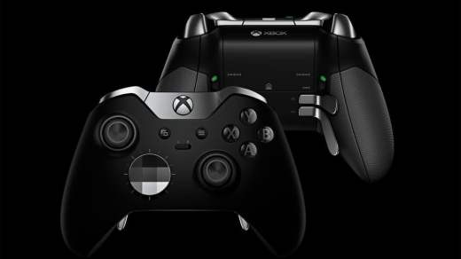 Manette Elite sans fil Xbox One