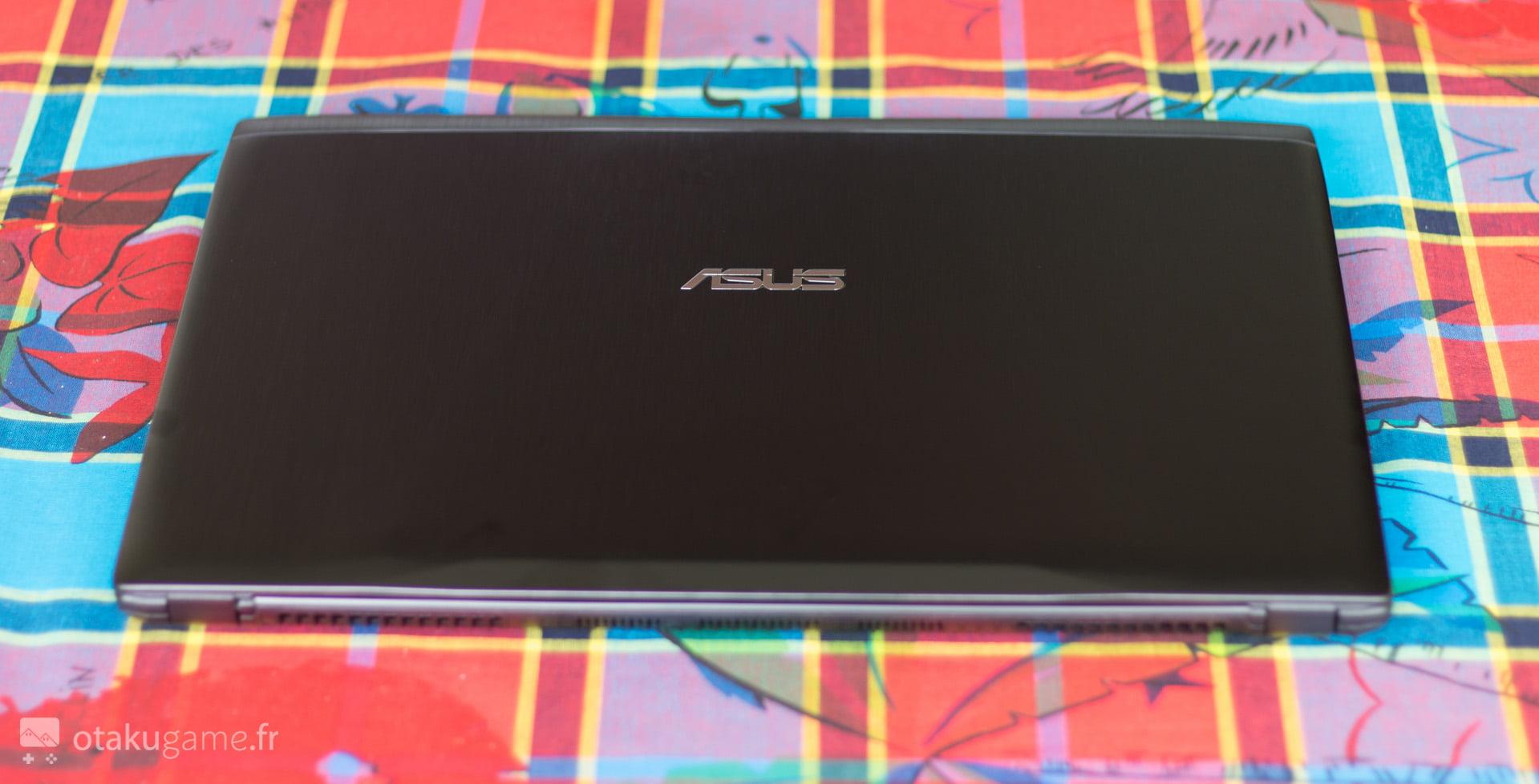 ASUS FX502VM - 2324