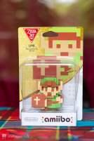 Amiibo Zelda 30th anniversary