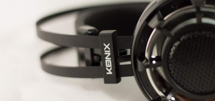 Könix lance là un produit qualitatif ET peu cher. Que demande le peuple ?