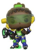 Pop! Games: Overwatch - Lucio