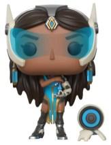 Pop! Games: Overwatch - Symmetra