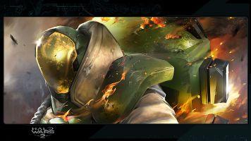 Halo Wars 2 Blitz Wild Hellbringers