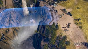 Halo Wars 2 Campaign A New Enemy Crossings