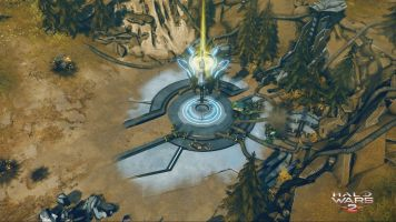 Halo Wars 2 Campaign Ascension Activation