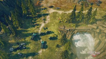 Halo Wars 2 Campaign Ascension Time to Begin