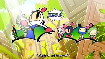 Bomberman R (Switch)