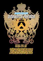 Overwatch Fantasia