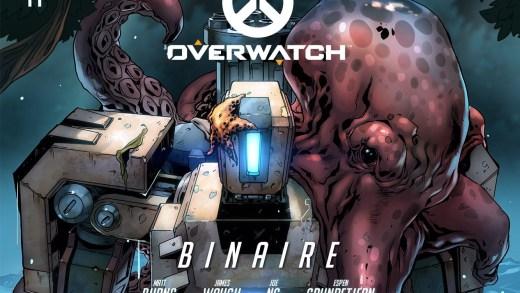 BD Overwatch : Bastion Binary