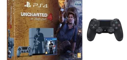 Une sympathique promotion sur une PS4 édition colleco