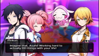 Je suis sûr que le jeu plaira à ceux qui aiment tout ce qui est Kawaii :) !