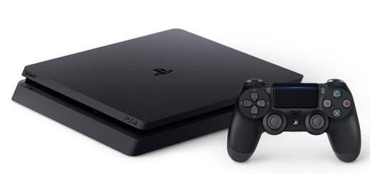 La PS4 Slim a définitivement remplacé la PS4 sortie en 2013 !