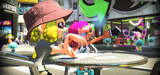 Splatoon 2 : Le mode Salmon Run en images !